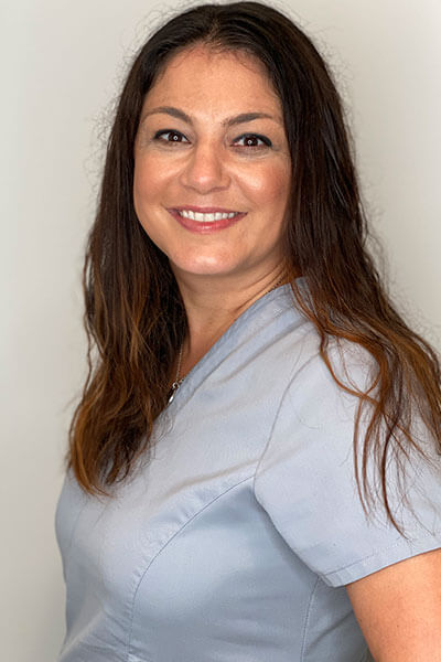 Kim - Westport Clinical Assistant