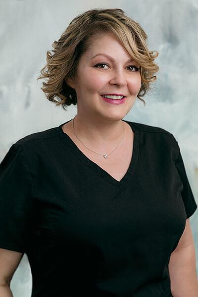 Stefanie - Westport Dental Hygienist