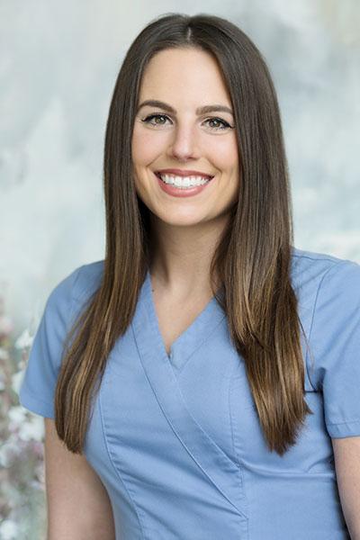 Ann Marie - Westport New Patient Coordinator