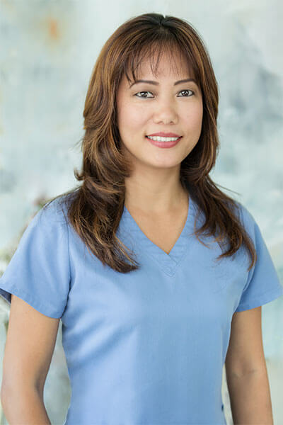 Kim - Westport Clinical Assistant