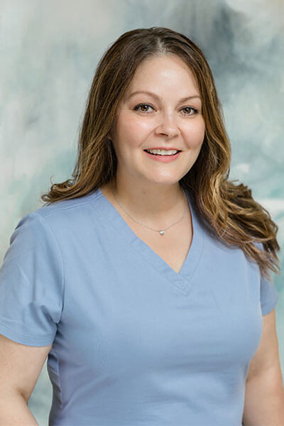 Stefanie - Westport Dental Hygienist