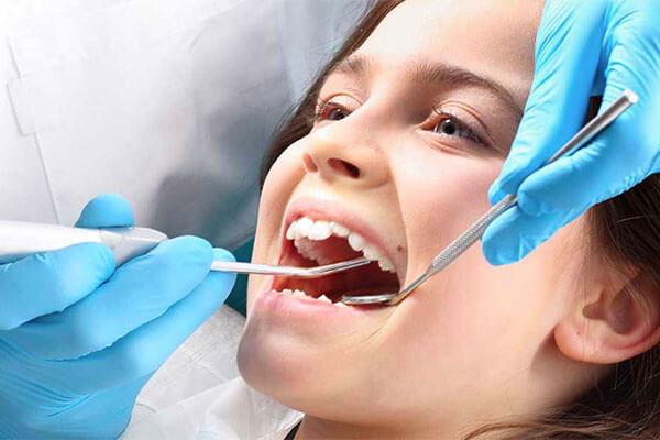 Early Treatment at Imperial Dental Associates