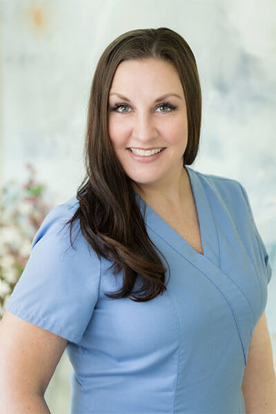 Samantha - Westport Dental Hygienist